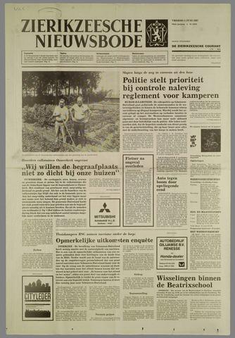 Zierikzeesche Nieuwsbode 1987-06-05