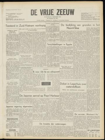 de Vrije Zeeuw 1954-12-08