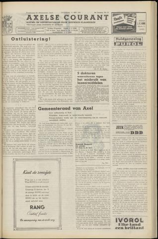 Axelsche Courant 1954-05-15