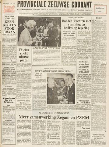 Provinciale Zeeuwse Courant 1967-05-09