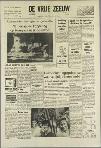 de Vrije Zeeuw 1969-07-23