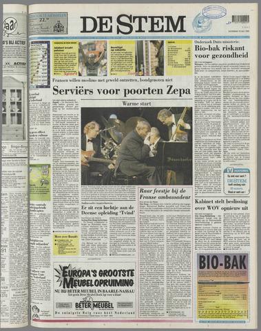de Stem 1995-07-15