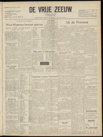 de Vrije Zeeuw 1954-07-16