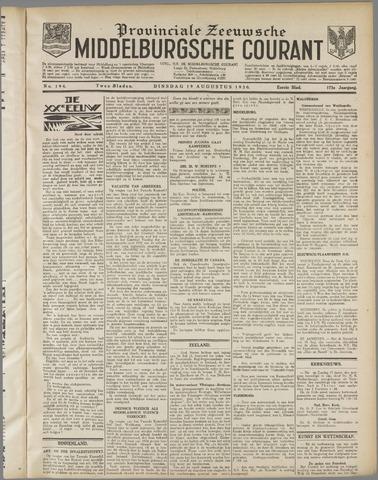 Middelburgsche Courant 1930-08-19