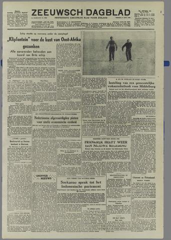 Zeeuwsch Dagblad 1953-01-09
