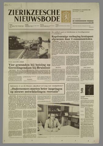 Zierikzeesche Nieuwsbode 1988-08-18