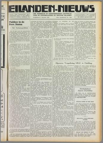 Eilanden-nieuws. Christelijk streekblad op gereformeerde grondslag 1949-03-02