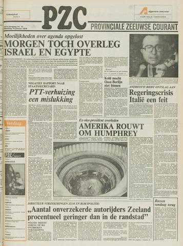 Provinciale Zeeuwse Courant 1978-01-16