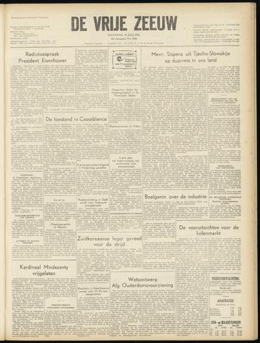 de Vrije Zeeuw 1955-07-18