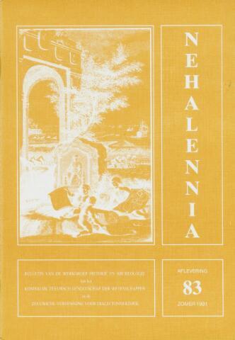 Nehalennia 1990-01-08