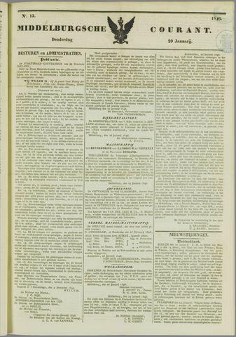 Middelburgsche Courant 1846-01-29