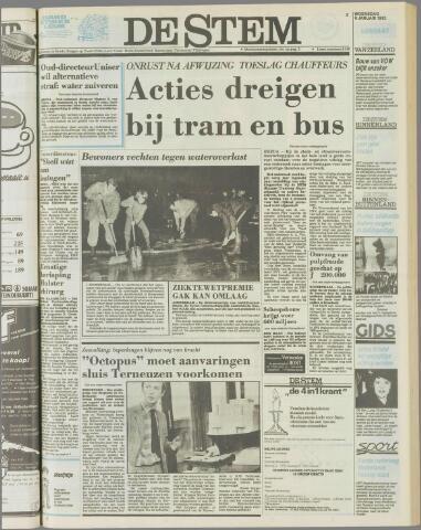 de Stem 1982-01-06
