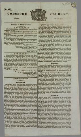 Goessche Courant 1834-07-28