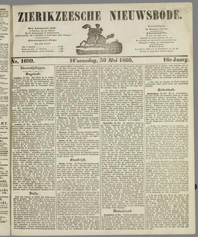 Zierikzeesche Nieuwsbode 1860-05-30