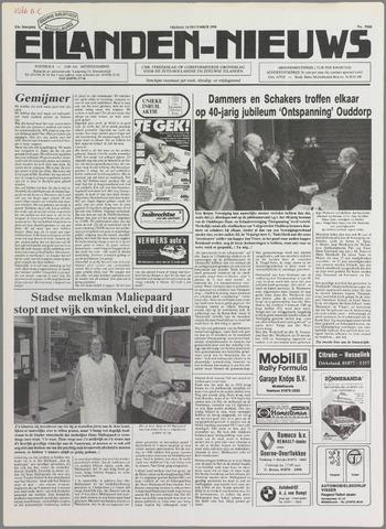 Eilanden-nieuws. Christelijk streekblad op gereformeerde grondslag 1990-12-14