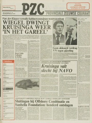 Provinciale Zeeuwse Courant 1978-02-25