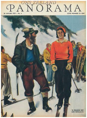 Ons Zeeland / Zeeuwsche editie 1939-01-26