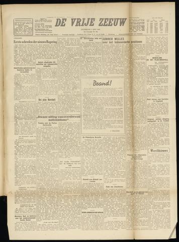 de Vrije Zeeuw 1947-07-05