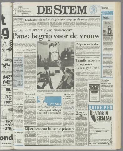de Stem 1985-05-18