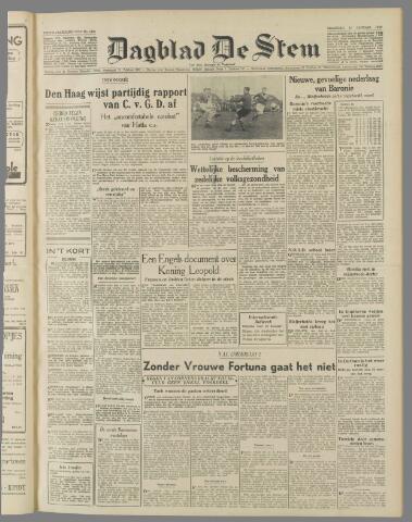 de Stem 1949-01-17