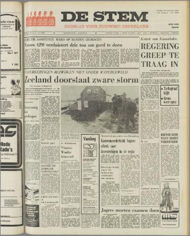 de Stem 1974-11-29