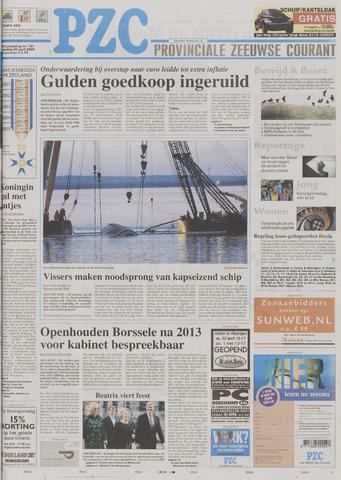Provinciale Zeeuwse Courant 2005-04-30