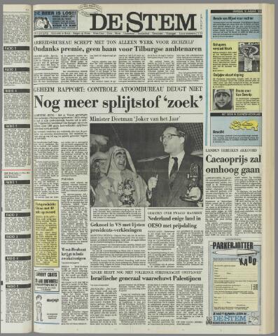 de Stem 1988-01-18
