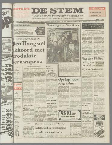 de Stem 1980-01-17