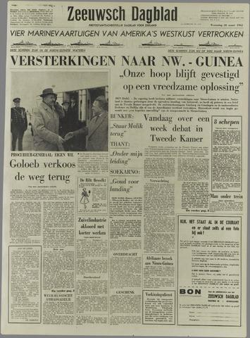 Zeeuwsch Dagblad 1962-03-28