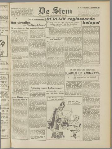 de Stem 1945-12-01