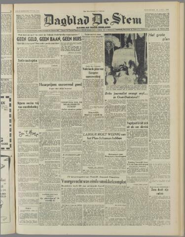 de Stem 1950-06-13