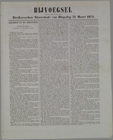 Zierikzeesche Nieuwsbode 1874-03-31