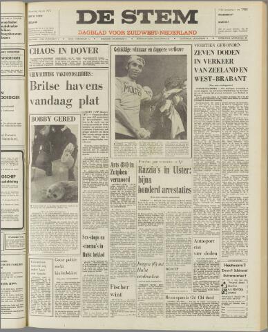 de Stem 1972-07-24
