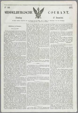 Middelburgsche Courant 1872-12-17