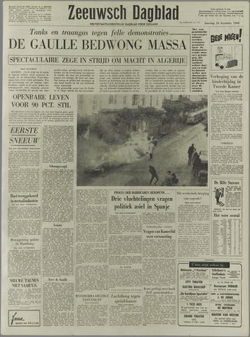 Zeeuwsch Dagblad 1960-12-10