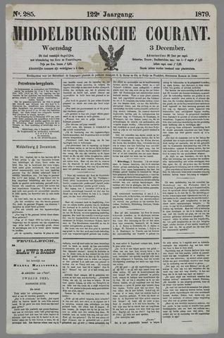 Middelburgsche Courant 1879-12-03