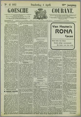 Goessche Courant 1912-04-04