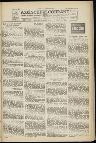 Axelsche Courant 1950-02-11