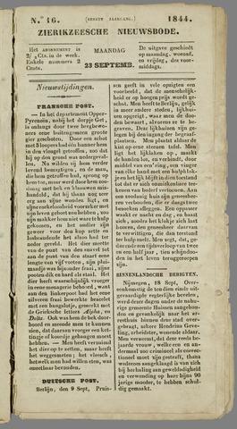 Zierikzeesche Nieuwsbode 1844-09-23