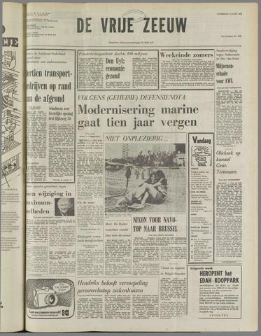 de Vrije Zeeuw 1974-06-15