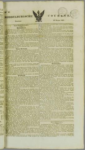 Middelburgsche Courant 1837-03-28