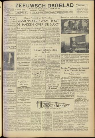 Zeeuwsch Dagblad 1954-11-17