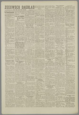 Zeeuwsch Dagblad 1945-11-09