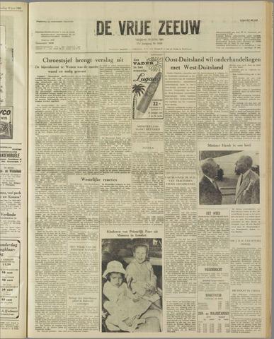 de Vrije Zeeuw 1961-06-16
