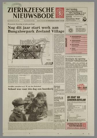 Zierikzeesche Nieuwsbode 1994-06-23