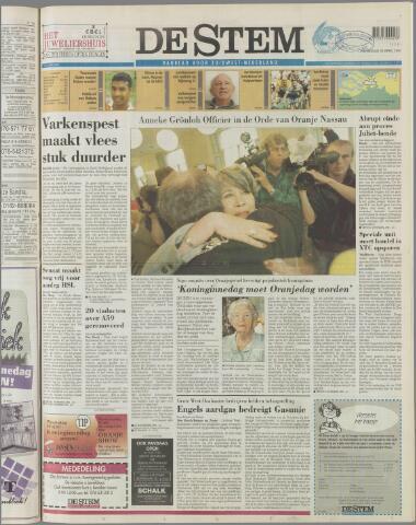 de Stem 1997-04-30