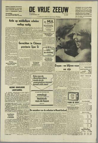 de Vrije Zeeuw 1969-09-13