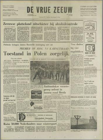 de Vrije Zeeuw 1970-12-19
