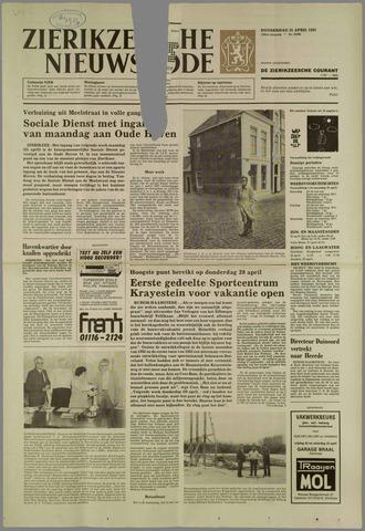 Zierikzeesche Nieuwsbode 1983-04-21