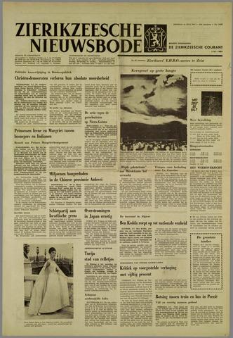 Zierikzeesche Nieuwsbode 1962-07-10